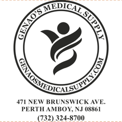 Genaos medical supply medical supplies 471 new brunswick ave photo of genaos medical supply perth amboy nj united states reheart Image collections