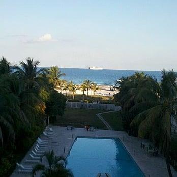 Photo Of Riande Continental Hotel South Beach Miami Fl United States