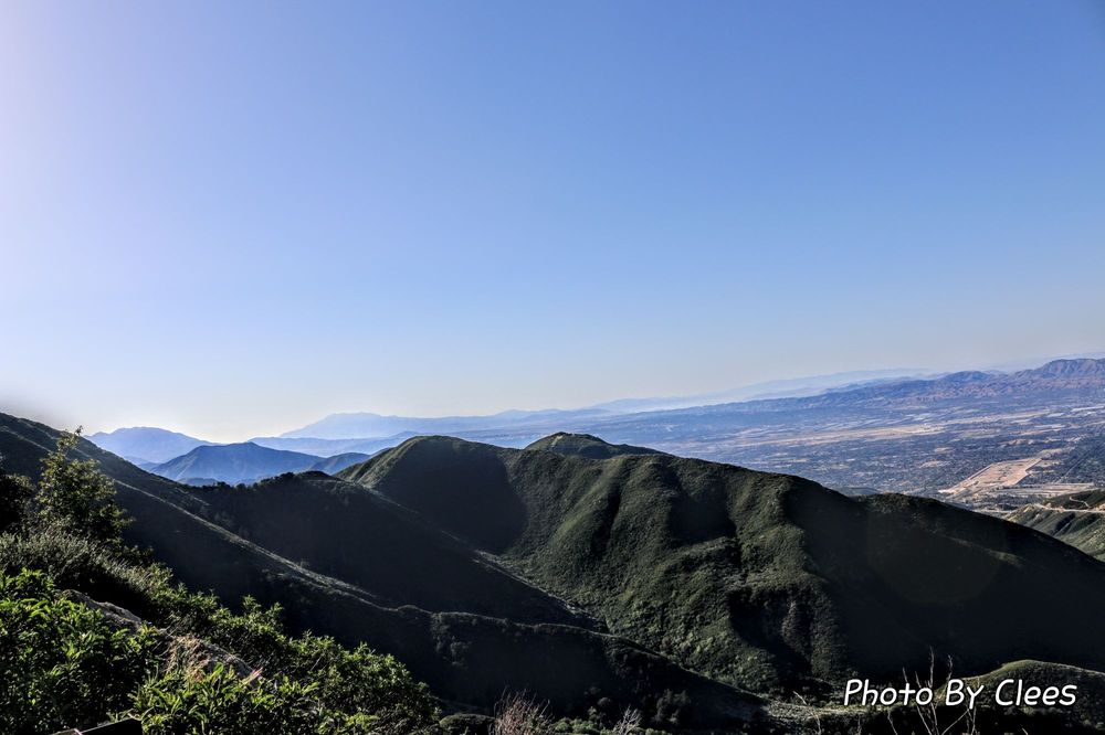 San Bernardino National Forest: 602 S Tippecanoe Ave, San Bernardino, CA