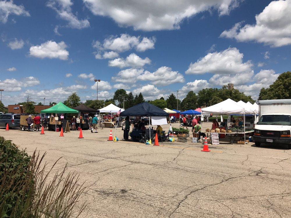 The Heights Farmers Market: 6178 Chambersburg Rd, Huber Heights, OH