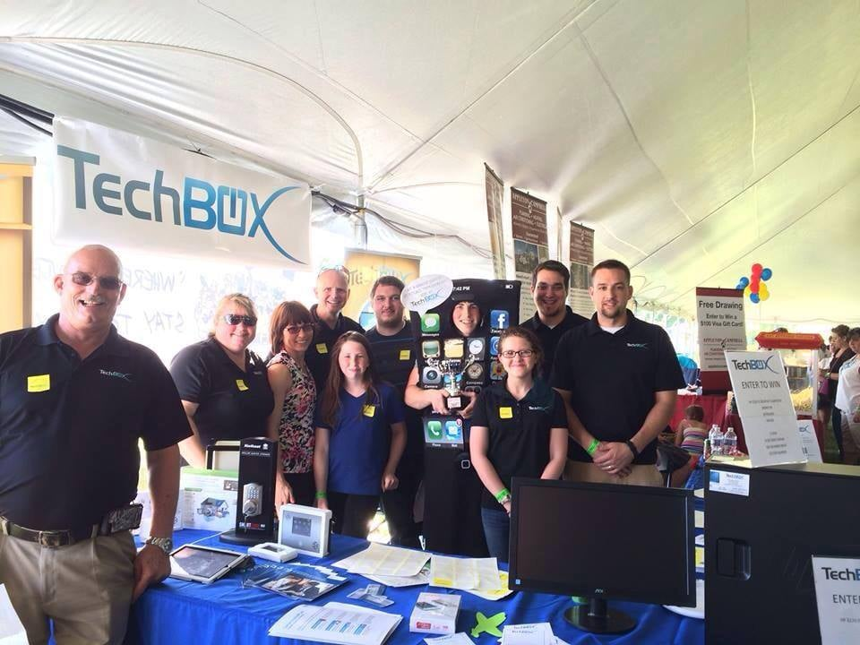 TechBox: 233 E Davis St, Culpeper, VA