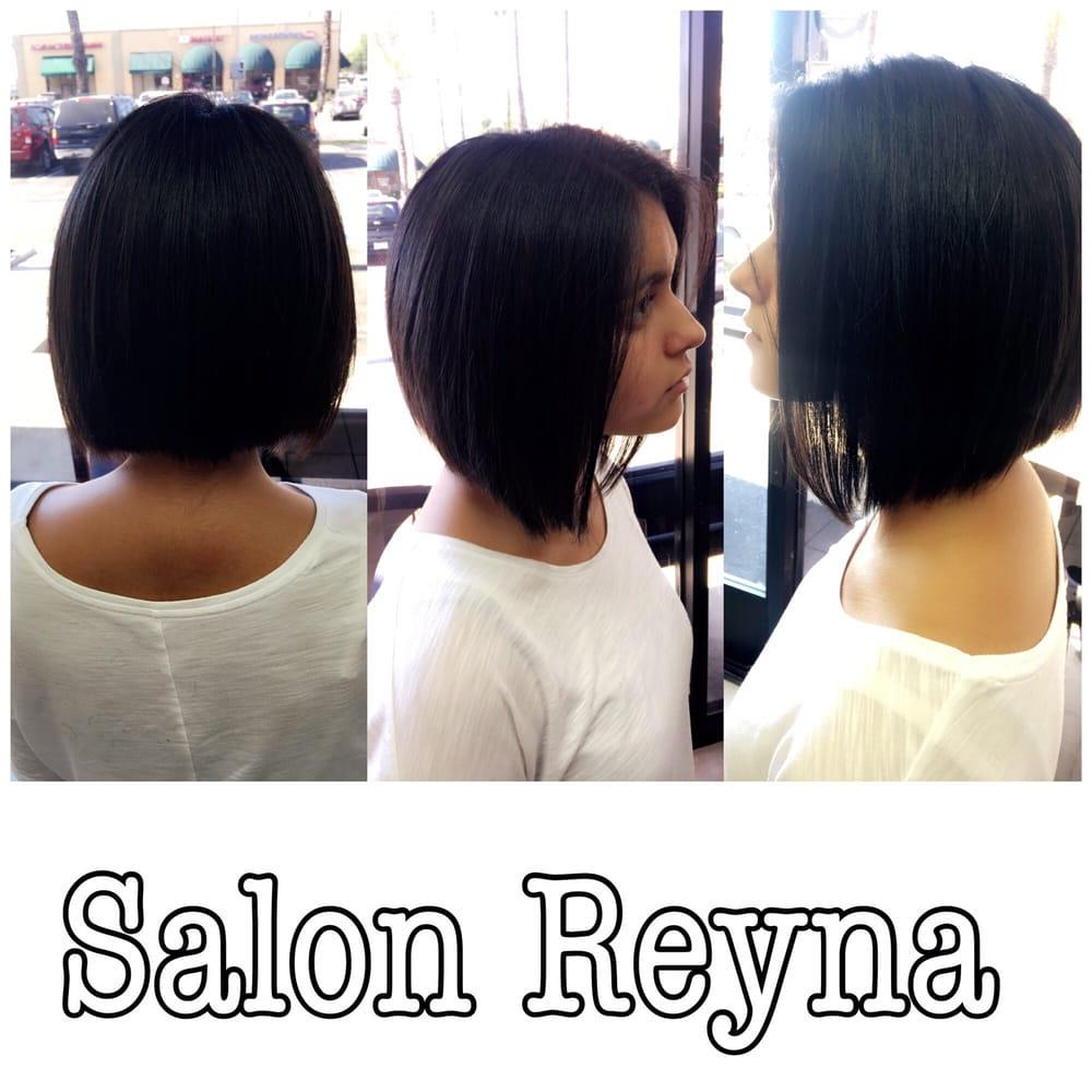 Salon reyna 20 photos coiffeurs salons de coiffure for Samantha oups au salon de coiffure
