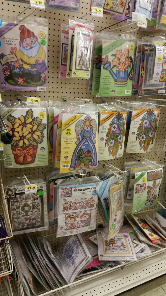 Jo ann fabrics 11 photos 73 reviews fabric stores for Fabric outlet near me