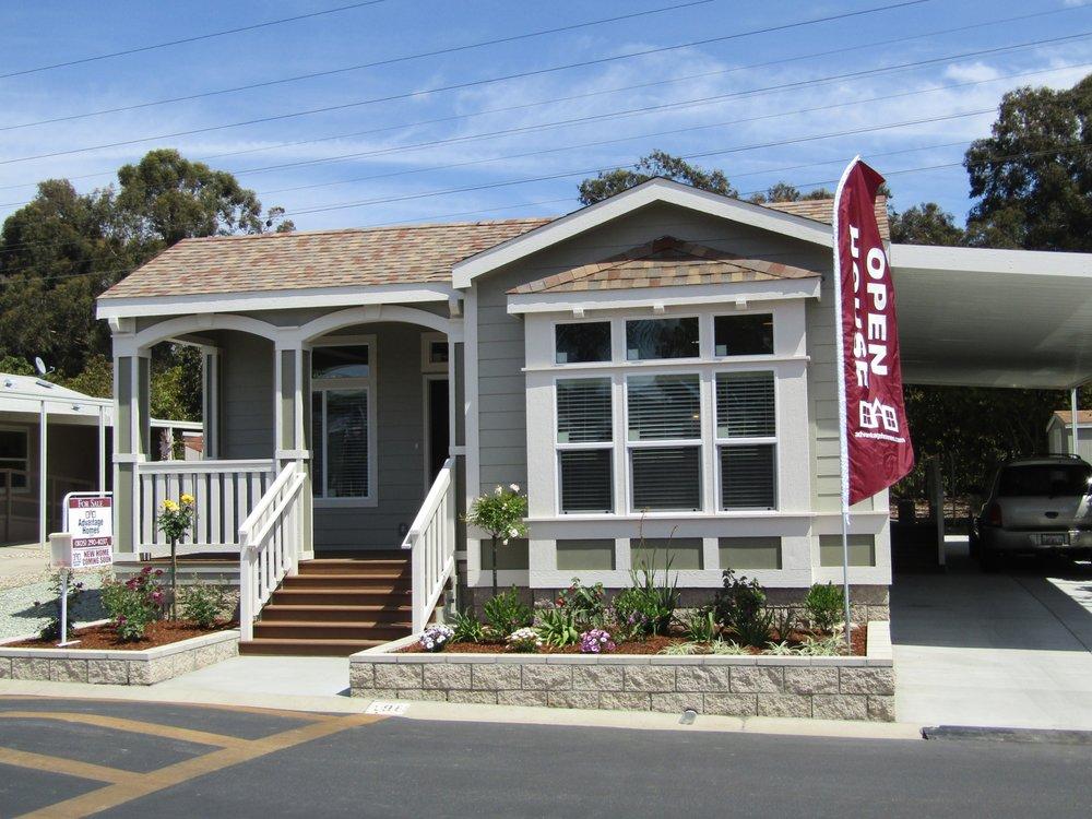 Advantage homes 18 foto servizi immobiliari 1445 for Builders advantage