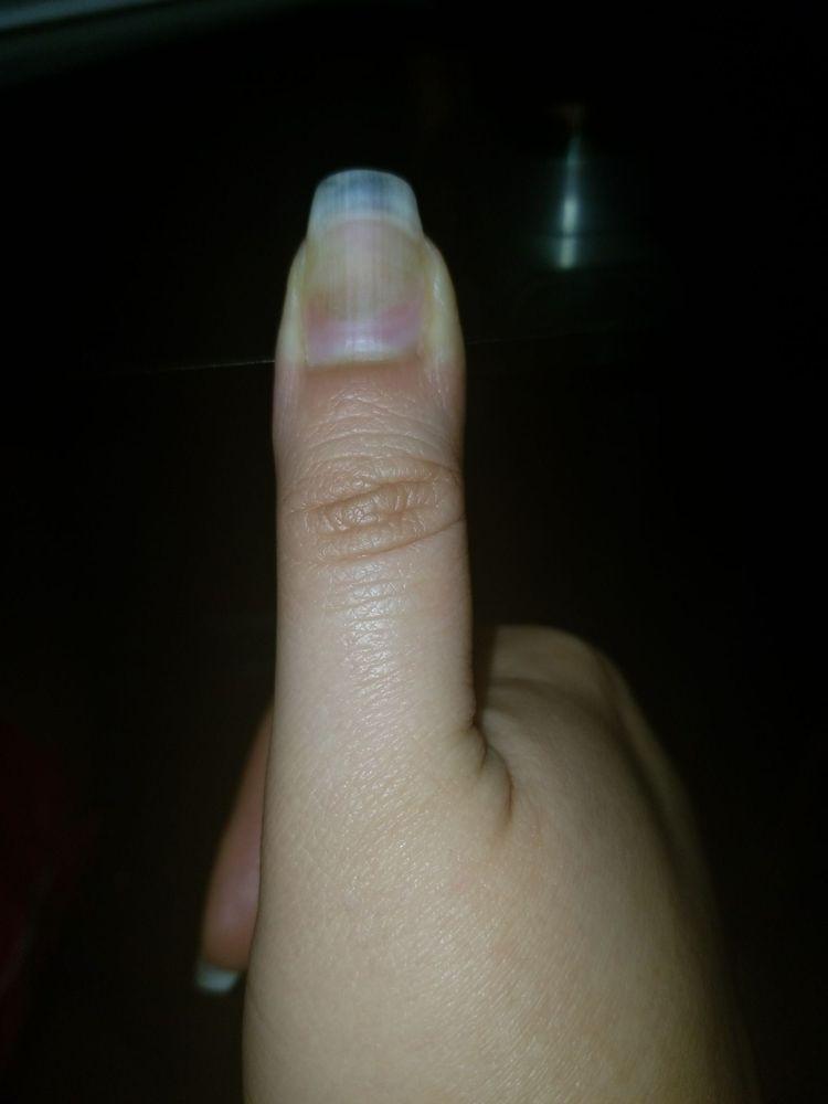 Photo Of Q Nails Spa Washington Dc United States 2nd Nail