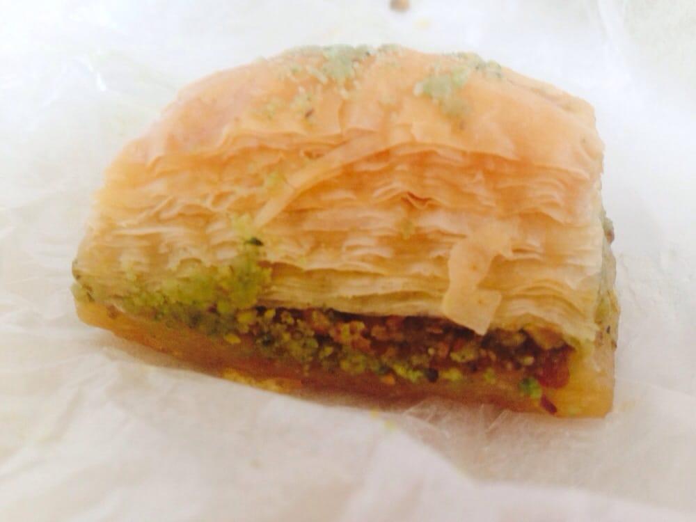 Samia s mediterranean food 25 beitr ge nah stlich for Athena mediterranean cuisine ny