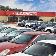 5 Star Autoplex Car Dealers 12300 Gulf Fwy South Belt