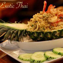 Thai Restaurant On Sherman Way North Hollywood Ca