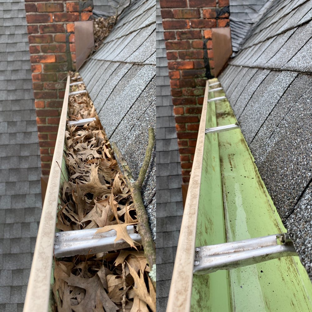 NJ Four Seasons Gutter Cleaning