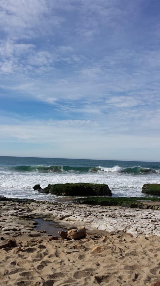 Bonny Doon Beach - Beaches On North County Davenport