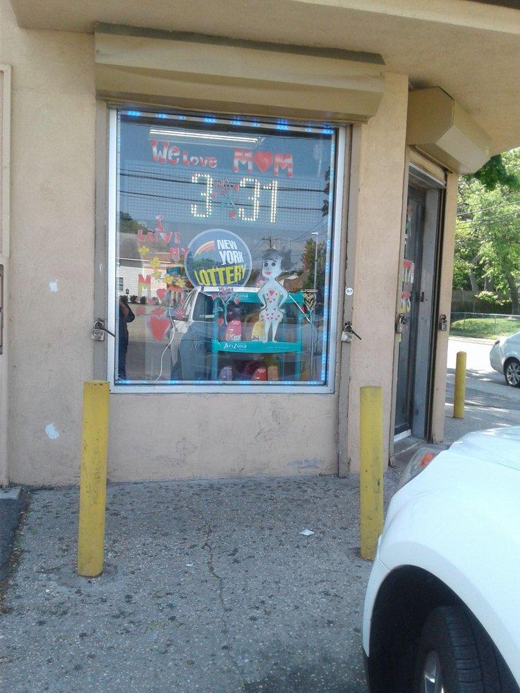 Bay Shore Deli & Grocery: 60 Redington St, Bay Shore, NY