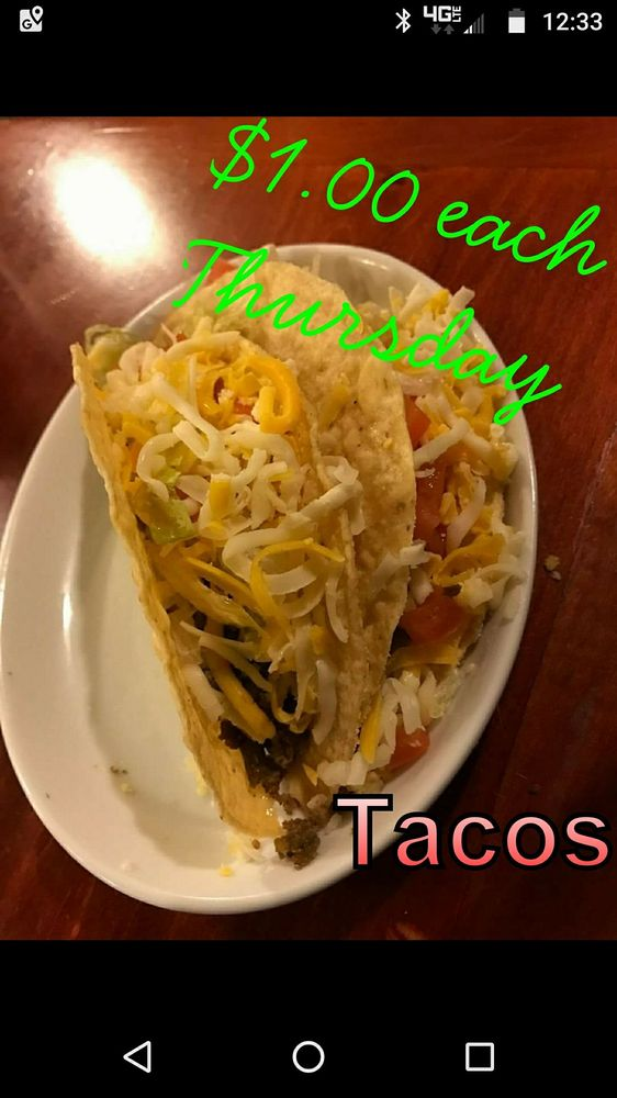Tejas Cafe: 1414 E Broadway Ave, Gladewater, TX