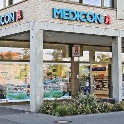 Medicon Apotheke 12 Fotos Apotheke Neumuhle 2 Erlangen