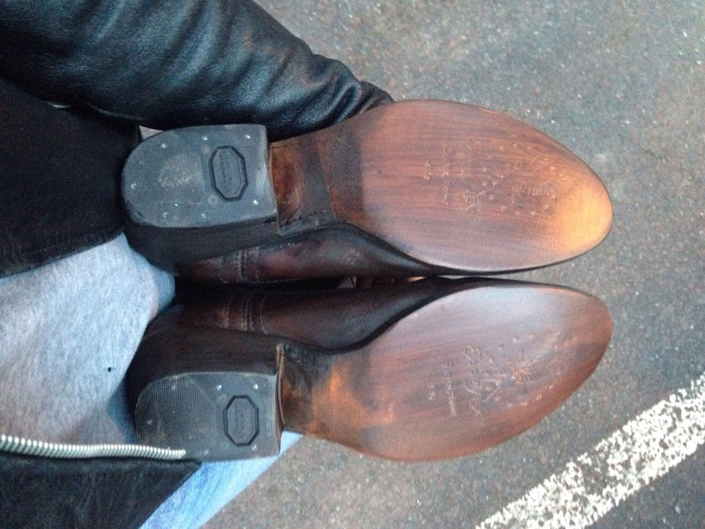 Baker's Fredericksburg Boot & Shoe Repair
