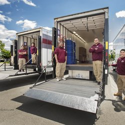 Photo Of Able Moving Storage Manas Va United States Commercial Crews