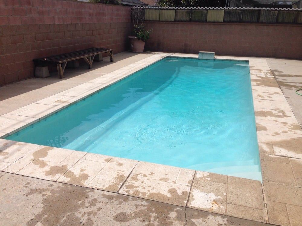 Mendoza's Pool & Spa Service: 16900 Crenshaw Blvd, Torrance, CA