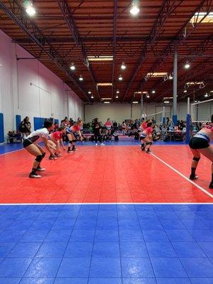 Laguna Beach Volley Ball Club 30282 Esperanza Rancho Santa Margarita