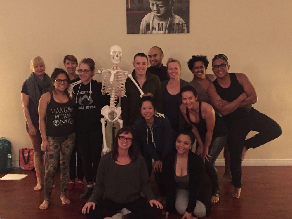 Yoga House - Benicia: 425 Military E, Benicia, CA