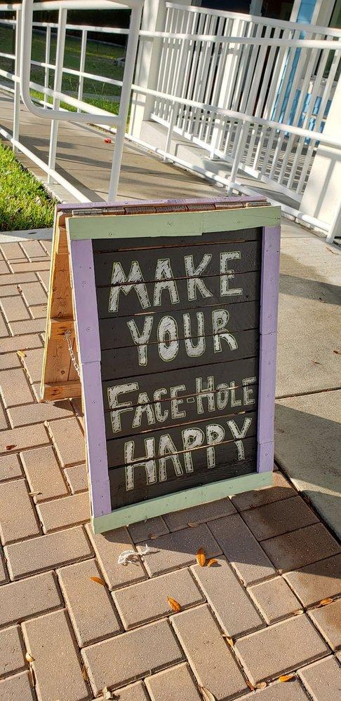 A Friend Who Bakes: 2901 Beach Blvd S, Gulfport, FL