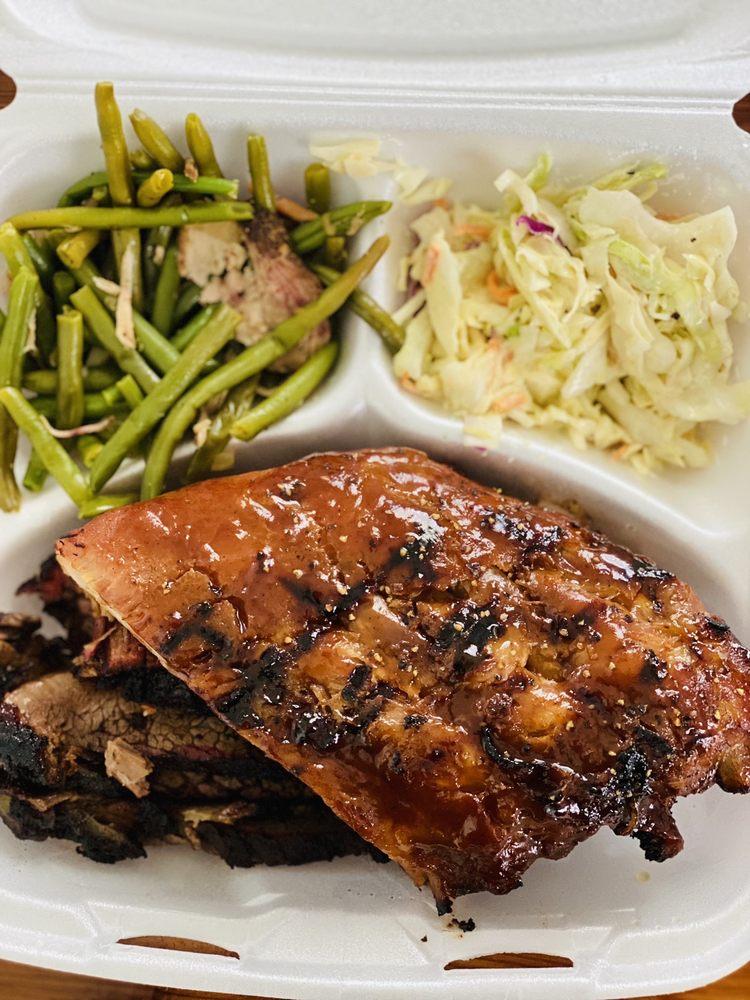 Photo of Big Mike's BBQ Smokehouse: Thibodaux, LA