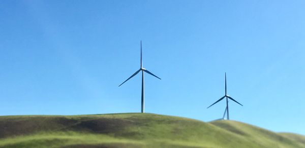 Altamont Pass Road 15400 Altamont Pass Rd Tracy, CA Transportation