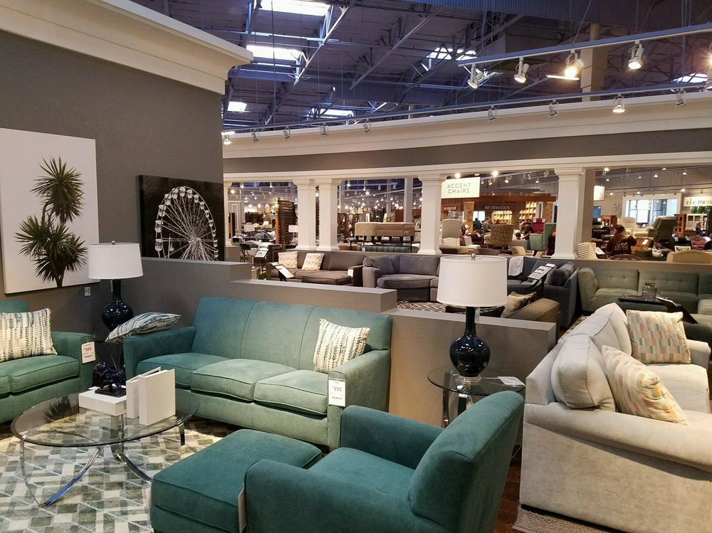 Living spaces 106 photos 398 reviews furniture shops for Living spaces furniture