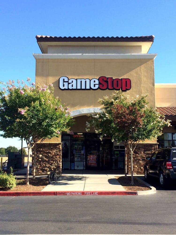 GameStop: 9688 Bruceville Rd, Elk Grove, CA