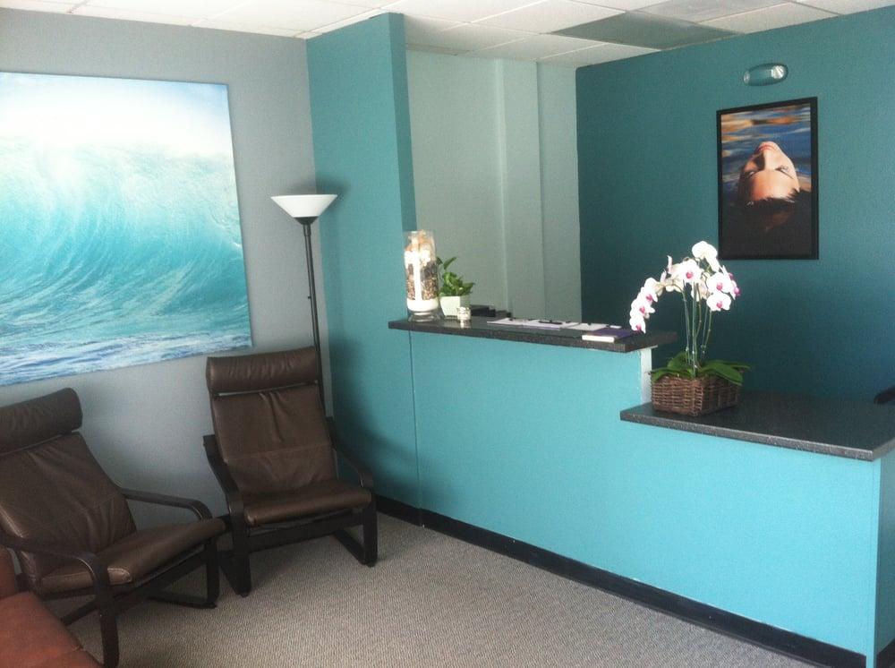 Float spa lobby yelp for 7 image salon san diego
