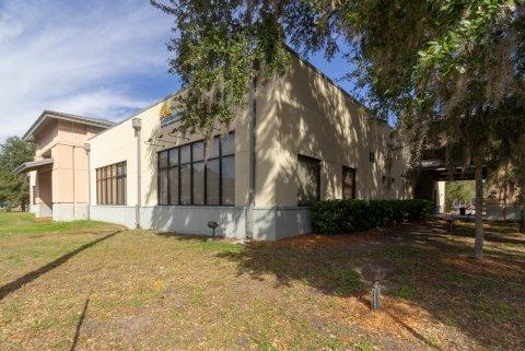 Jacksonville Public Library - South Mandarin Branch