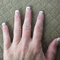 Photo Of First Hollywood Nails Colorado Springs Co United States Went Again