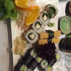 Yam yam sushi bar lange str 51 offenburg baden for Offenburg germania