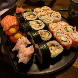 Photo Of Takahashi Restaurant Portland Or United States