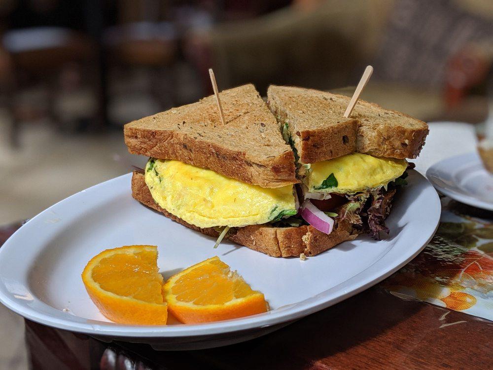 Cruzita's Deli and Cafe: 7121 State St, Huntington Park, CA
