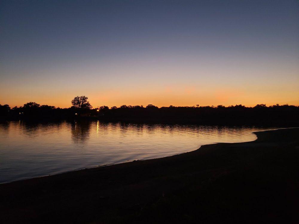 Oasis Lake Buchanan: 1480 Co Rd 225, Bluffton, TX