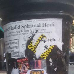 Psychic Hadid Spiritual Healing - Psychics - 301 E Houston