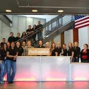 ReSource Arizona Showroom Photo Of ReSource Arizona   Phoenix, AZ, United  States. Our Entire Staff Receives