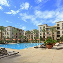 Centerpointe Apartment Homes Irvine Ca