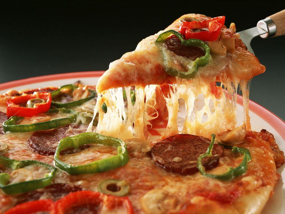 Corner Pizza: 7185 Crane Ave, Jacksonville, FL