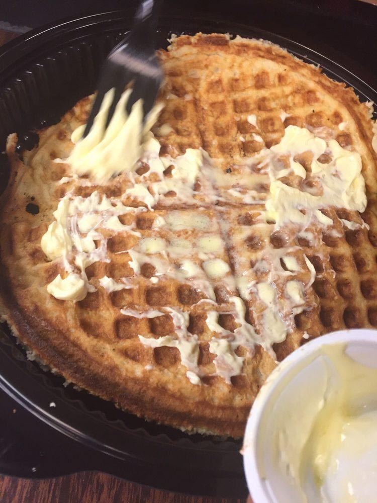 Waffle House: 1551 S Eufala Ave, Eufaula, AL