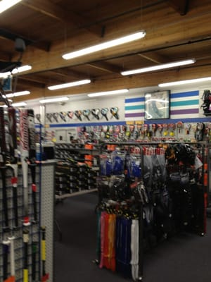43bb9473d4 Big 5 Sporting Goods - Artigos Esportivos - 5725 E Sprague Ave ...