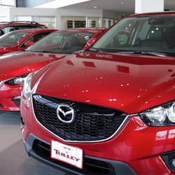 Wonderful Photo Of Tulley Mazda   Nashua, NH, United States. Tulley Mazda Showroom.