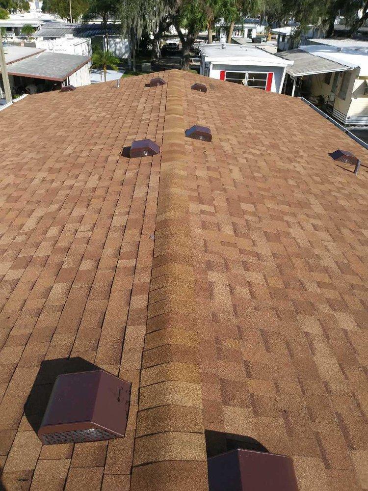 Gier Roofing: 6518 Lunn Rd, Lakeland, FL