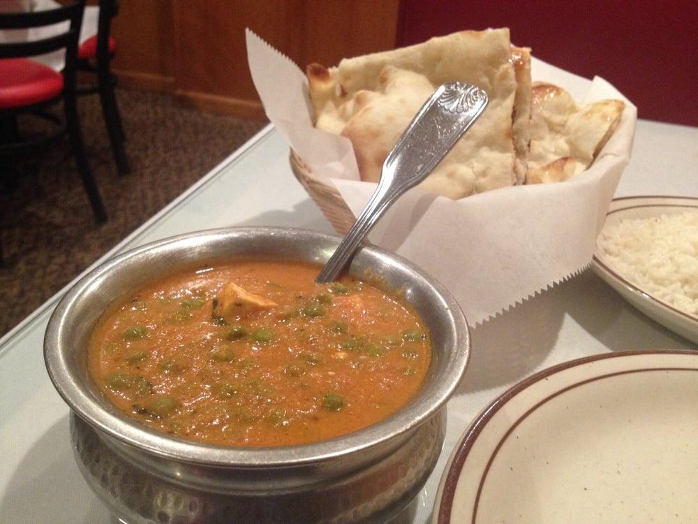 Indian Food In Livonia Mi