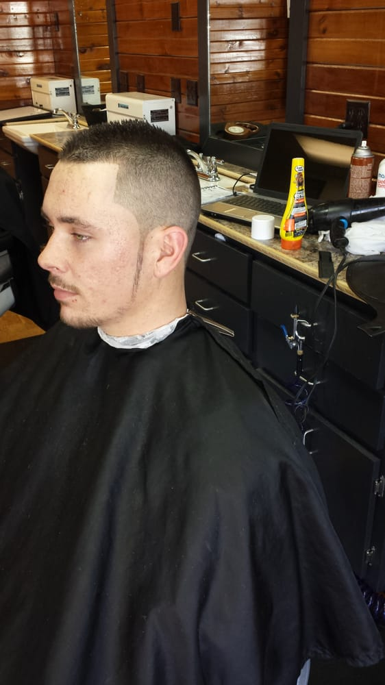 Shane's Barber Shop: 11190 A Hwy 15 501N, Aberdeen, NC