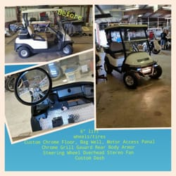 Lone star mobile golf cart repair automotive sealy tx phone number yelp - Lionsstar mobel ...