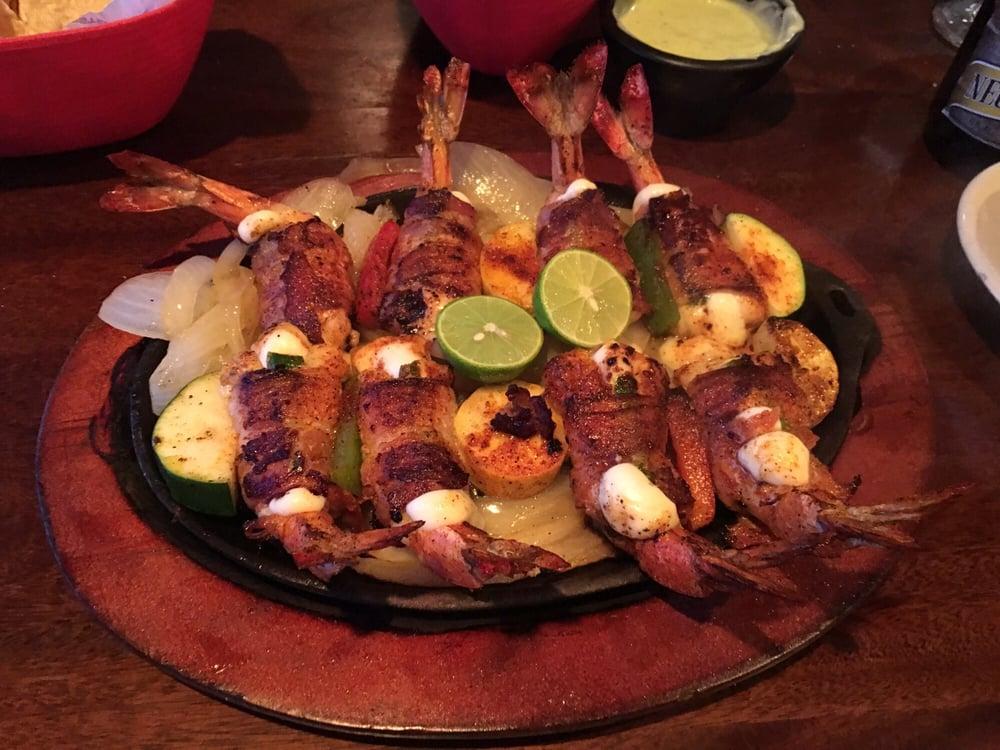 Gringo's Mexican Kitchen - Texas City