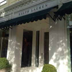 Ralph Lauren - 22 Reviews - Shopping - 2040 Fillmore St, Lower ...