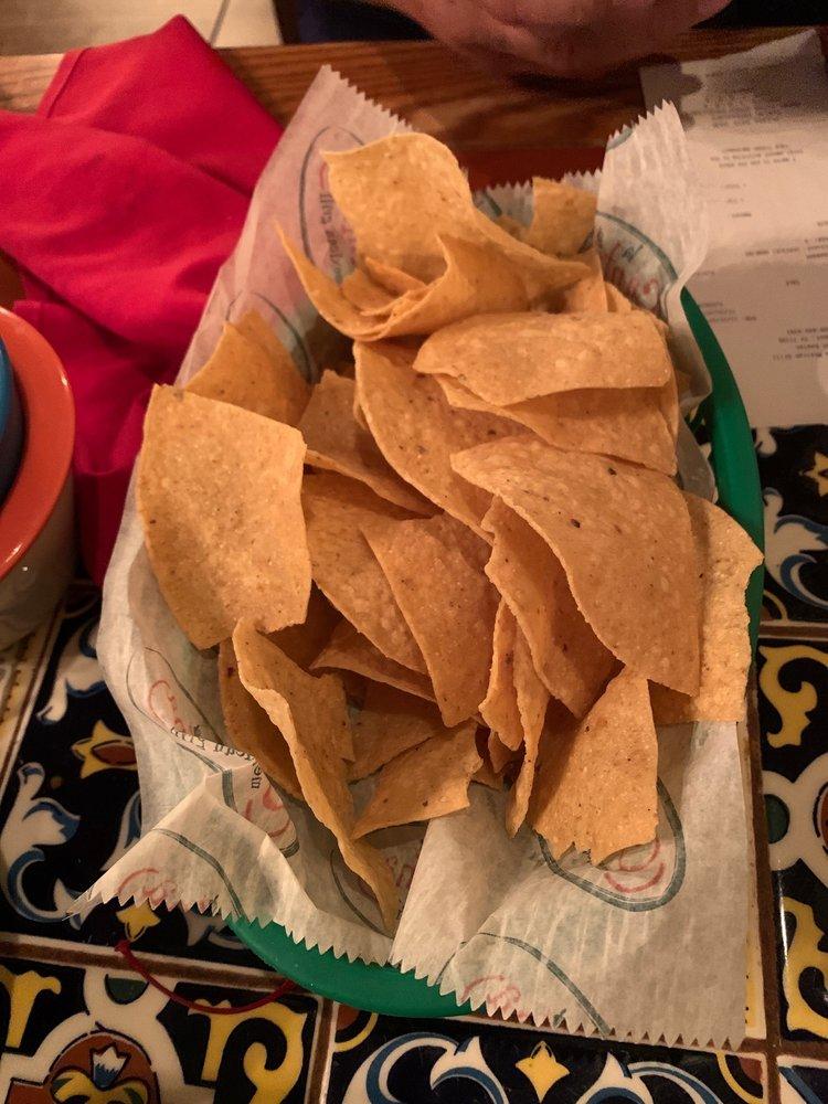 La Cantina: 4555 Dowlen Rd, Beaumont, TX