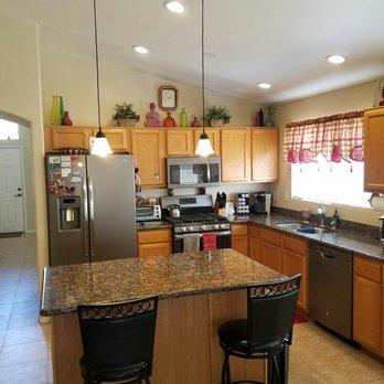 Photo of AZ Recessed Lighting - Peoria AZ United States. Finished work & AZ Recessed Lighting - 231 Photos u0026 25 Reviews - Electricians ... azcodes.com