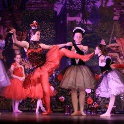 Photo of The Ridgefield School of Dance - Ridgefield, CT, United States. Alice